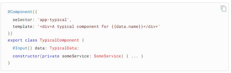 Angular AOT Compiler