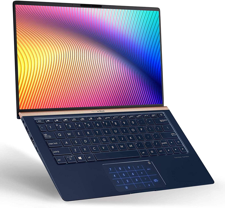 ASUS ZenBook 13 UX333FA-AB77