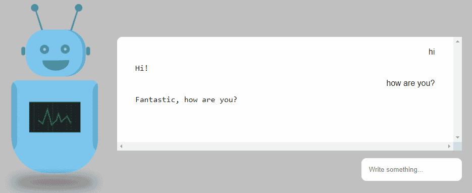 JavaScript Chatbot Tutorial